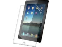 Μεμβράνη οθόνης iPad 2/3rd Gen - Zagg Invisible Shield APPIPAD3S