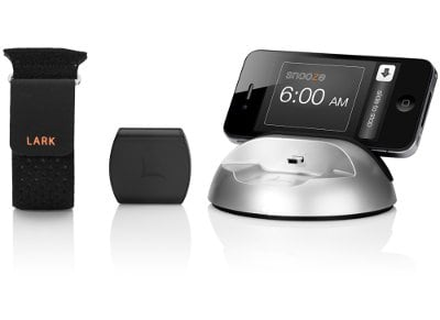 Αισθητήρας Lark Un-Alarm Clock & Sleep Sensor