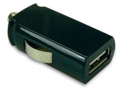 Αντάπτορας Αυτοκινήτου Universal USB - Sandberg Mini Car Charger USB