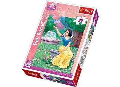 Παζλ Snow White (30 Κομμάτια)