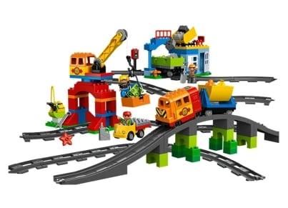LEGO® 10508 Deluxe Train Set