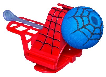 The Amazing Spider-Man 2 Micro Blast Web Cannon