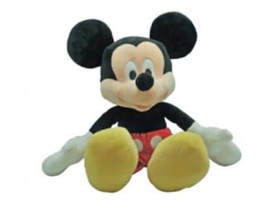 Λούτρινο GIM Mickey Mouse 30cm (880-00453)