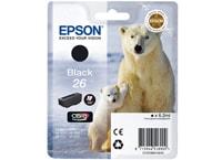 Μελάνι Μαύρο Epson T2601