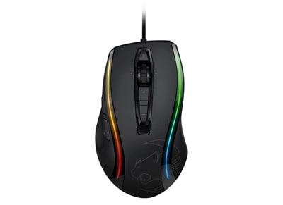 Roccat Kone XTD - Max Customization Gaming Mouse - Μαύρο