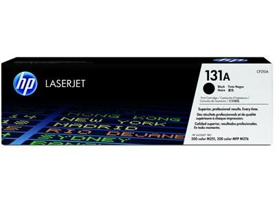 Τόνερ Μαύρο HP 131A Pro CF210A
