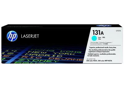 Τόνερ Κυανό HP 131A Pro CF211A