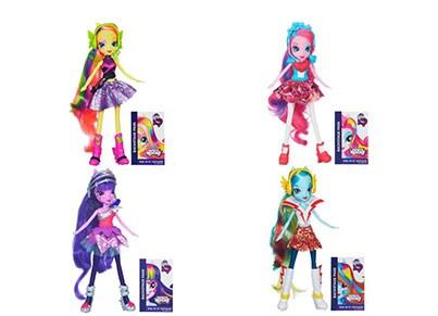 Κούκλες My Little Pony Equestria Girls (1 τεμάχιο)
