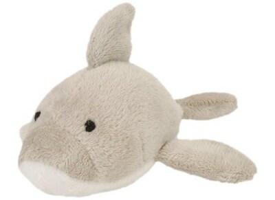 Λούτρινο Dolphin - ItsyBitsies -8cm