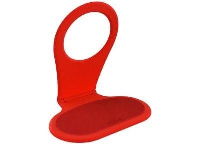 Βάση Στήριξης Universal - Bobino Folding Phone Holder Κόκκινο
