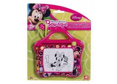 Πίνακας Γράψε-Σβήσε Minnie Mouse Travel
