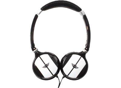 Ακουστικά Κεφαλής Mini Cooper 814 Μαύρο