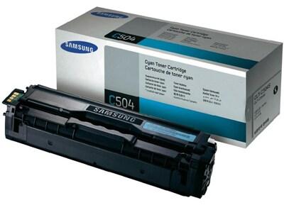 Τόνερ Κυανό Samsung CLT-C504S