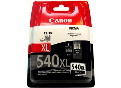 Μελάνι Μαύρο Canon PG-540 XL (5222B005)