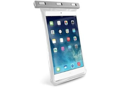 "Puro Waterproof Slim - Αδιάβροχη Θήκη Tablet 7.9"" - Λευκό"
