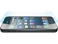 Μεμβράνη οθόνης iPhone 5/5s/5c - Power Support Anti-Glare PJK-02SP - 2 τεμ