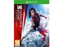 Mirror's Edge Catalyst - Xbox One Game