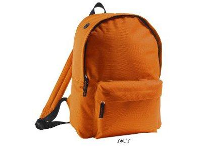 Τσάντα Πλάτης Sol's RIDER 70100 Πορτοκαλί