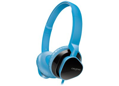 Aκουστικά κεφαλής Creative Hitz MA2300 Γαλάζιο Headset