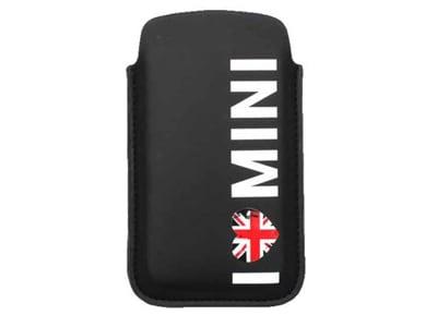 Θήκη iPhone 5/5s - Mini Cooper MNPOP504BL Μαύρο apple   αξεσουάρ iphone   θήκες