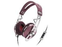 Ακουστικά Κεφαλής Sennheiser Momentum Ροζ