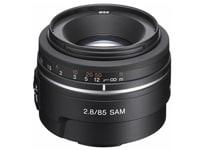 Φακός Sony SAL-85F28 2.8 - 85 mm