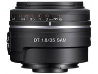 Φακός Sony SAL-35F18 1.8 - 35 mm