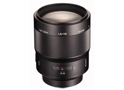Sony SAL-135F18Z - Sony Lens φωτογραφία   βίντεο   αξεσουάρ φωτογραφικών   φακοί