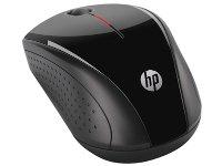 HP X3000 H2C22AA - Ασύρματο ποντίκι - Μαύρο