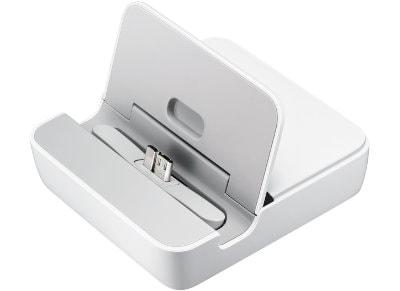 Βάση Φόρτισης Samsung Galaxy Note 3 Desk Dok EE-D200 - USB 3.0 Λευκό τηλεφωνία   tablets   αξεσουάρ κινητών   βάσεις   docking station