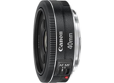 Canon EF 40mm f/2.8 STM - Canon DSLR Lens