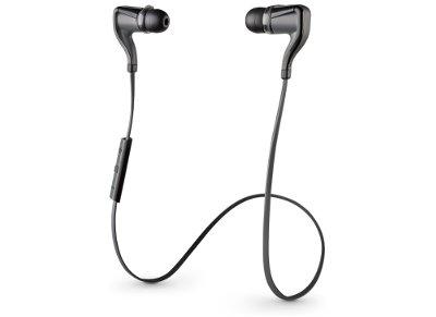 Bluetooth Plantronics BackBeat Go 2 Μαύρο