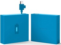 Powerbank Micro USB Nokia DC-18 1720 mAh Γαλάζιο