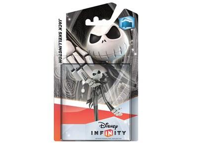 Φιγούρα Disney Infinity Captain Jack Skellington
