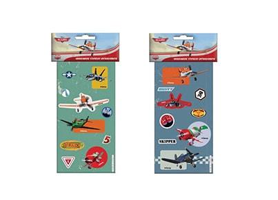 Αυτοκόλλητα GIM 2D Funny Disney Planes