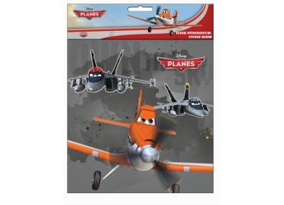 Άλμπουμ για Αυτοκόλλητα Planes