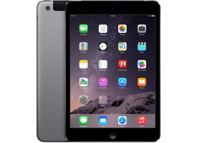 "Apple iPad mini 2 - Tablet 7.9"" 4G 16GB Space Gray"