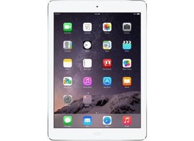 "Apple iPad Air - Tablet 9.7"" 16GB Silver"