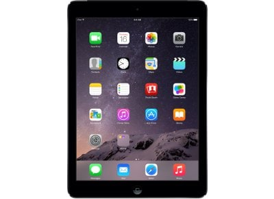 "Apple iPad Air - Tablet 9.7"" 4G 32GB Space Gray"