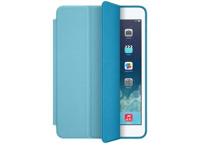 Apple Smart Cover MF060ZM/A - Θήκη iPad Mini - Μπλε tablets   αξεσουάρ   θήκες