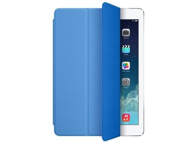 Apple Smart Cover MF054ZM/A - Θήκη iPad Air - Μπλε