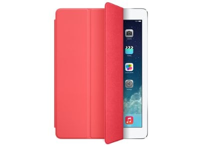 Apple Smart Cover MF055ZM/A - Θήκη iPad Air - Ροζ