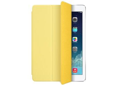 Apple Smart Cover MF057ZM/A - Θήκη iPad Air - Κίτρινο tablets   αξεσουάρ   θήκες