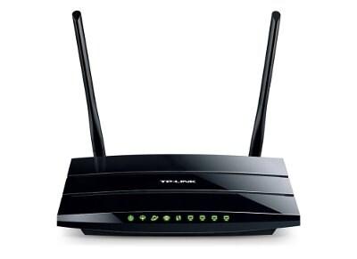 TP-Link TD-W8970 - Ασύρματο Modem Router 300Mbps