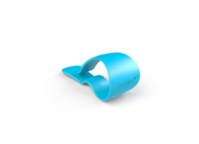Clip γυαλιών Bobino-Τυρκουάζ