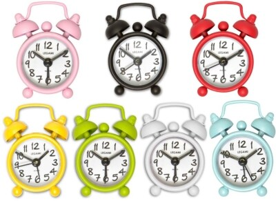 Ρολόι - Ξυπνητήρι Legami - 1 τεμάχιο (SVE0008)