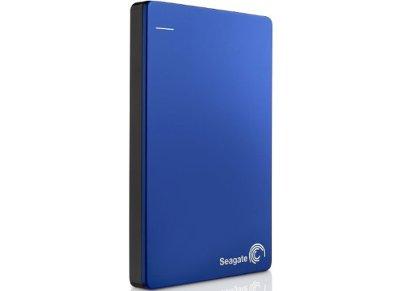 """Εξ. σκληρός δίσκος Seagate Backup Plus 1ΤB 2.5"""" USB 3.0 Μπλε STDR1000202"""
