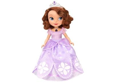 Disney Πριγκίπισσα Σοφία Παραμυθένια Εμφάνιση  (Y9186)
