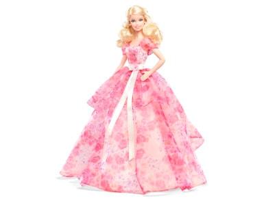Barbie Χαρούμενα Γενέθλια (BCP64)