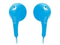 Ακουστικά iLuv Μπλε Bubblegum IEP205